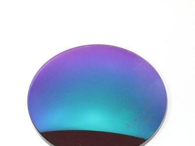 Pine Green Mirror Coating